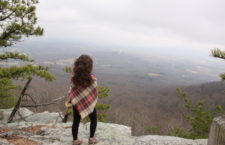 Day trip to Pilot Mountain