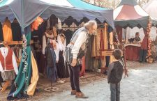 Is the Carolina Renaissance Festival Worth a Visit?
