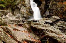 "Bash Bish Falls was named ""Most Dangerous Tourist Atraction in US"""