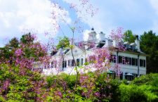 If You Love Poetry and Architecture The Mount in Lenox is for you