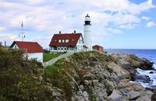 A Day at the Most Photographed Lighthouse in The U.S.