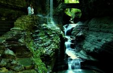 Other Wordly Rain Forest In New York State – Watkins Glen Park