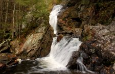 Your Very Own Hideaway in The Heart of The Berkshires: Campbell Falls