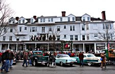 Picture Yourself in a Norman Rockwell Painting in Stockbridge, MA