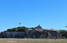 Civil War History That You Can Touch: Fort Pickens Florida
