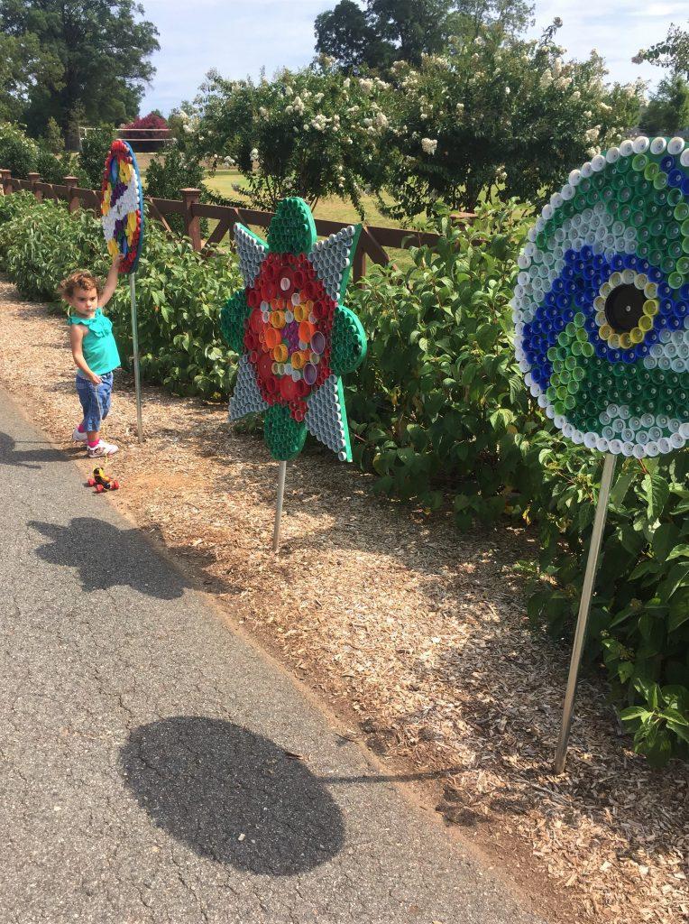 Robbins Park, Cornelious, robbins park art