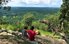 Fun Filled Adventure For All Ages at Morrow Mountain State Park
