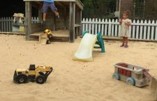 Top 6 Lake Norman Playgrounds for All Ages