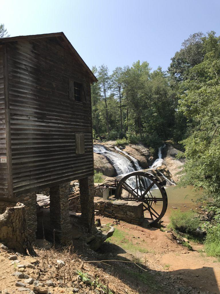 Meytre Grist Mill