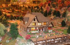 "Discover ""The World's Greatest Indoor Miniature Village"" Showcasing 200 Years of American History"