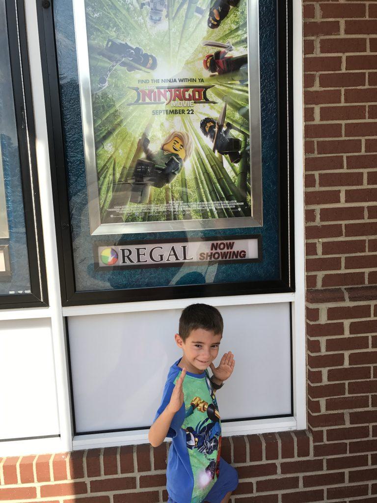 Regal Birkdale & RPX Movie Times