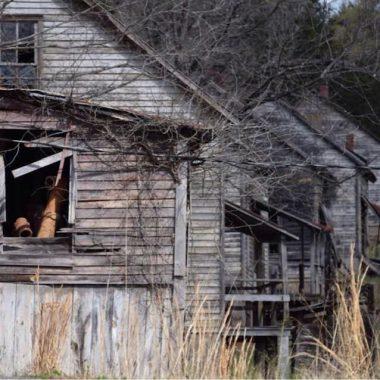 Henry Mill Village, Hunger Games, District 12