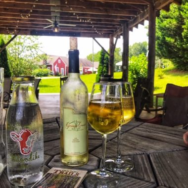 Grassy Creek Vineyard & Winery