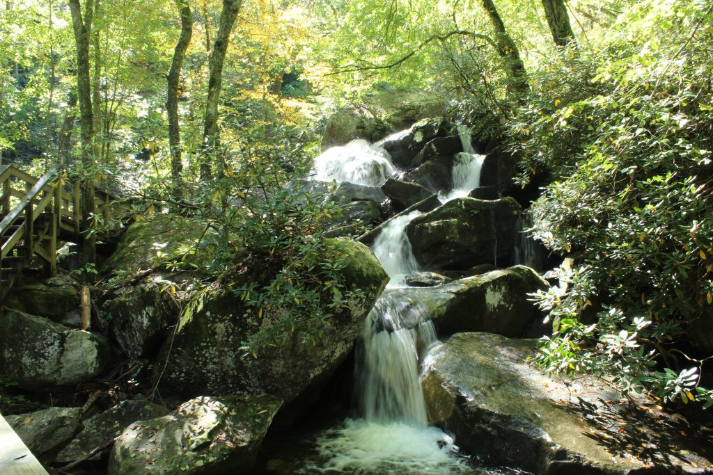 South Mountain State Park