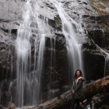 Glen Burney Trail, Blowing Rock NC