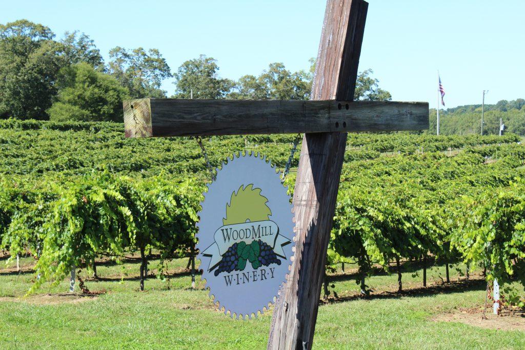 Woodmill Winery
