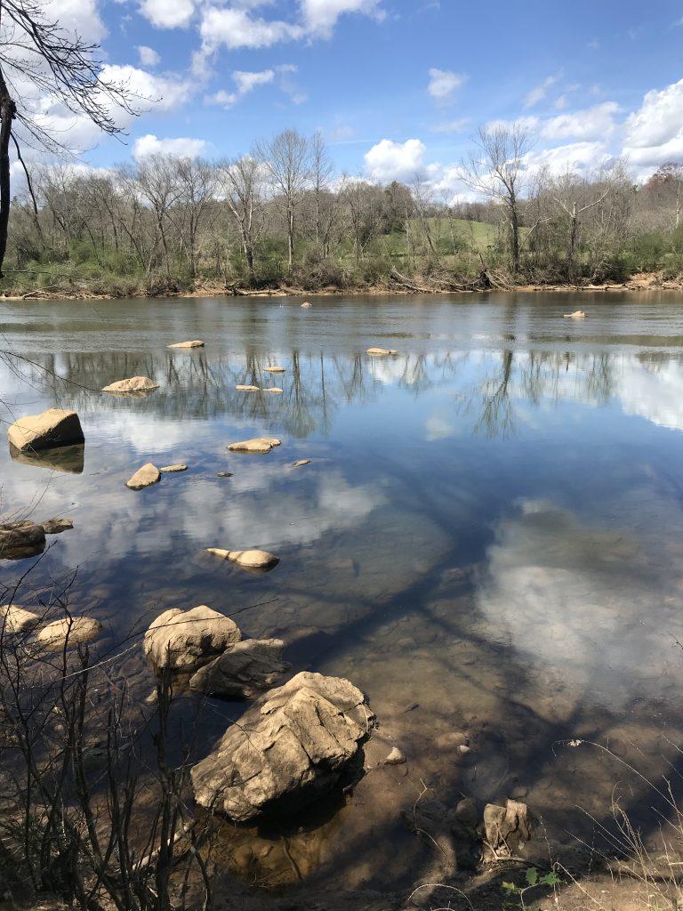 Riverbend Park, Conver, NC