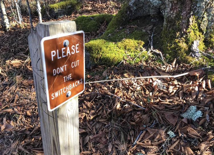 Elk knob State Park, Boone NC