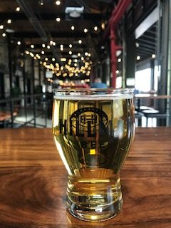 Hillman Beer, Old Fort, NC